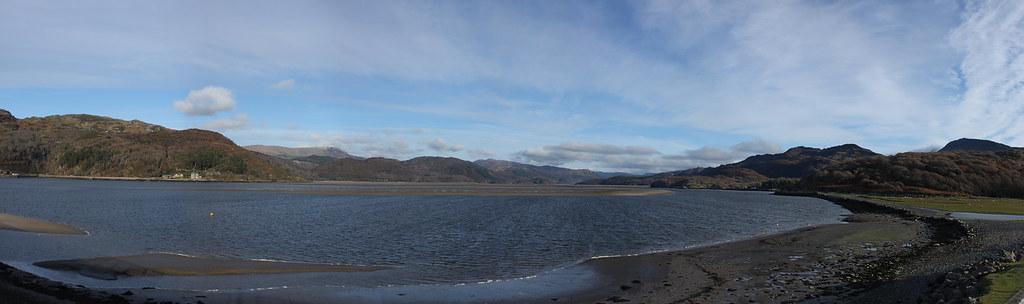 Mawddach Panorama