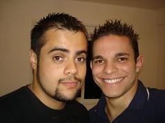 ME And Yuri - This´s the Man!!! (edinhosanguebom) Tags: brazil smile brasil amigo big friend sãopaulo latin yuri souto edinho bigui
