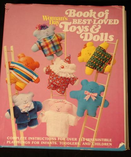 Toys & Dolls Oh My