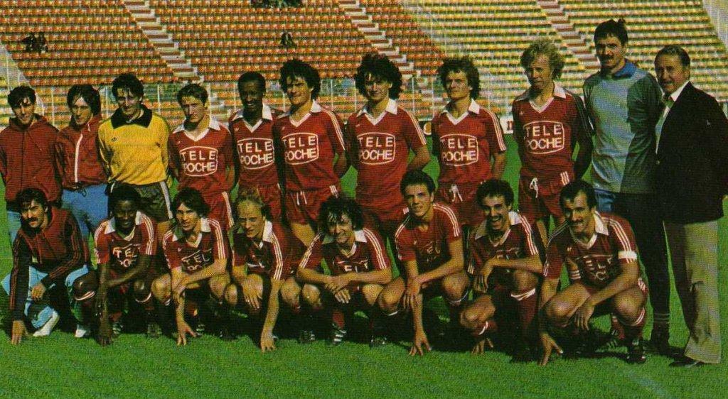 Blois 1981-82
