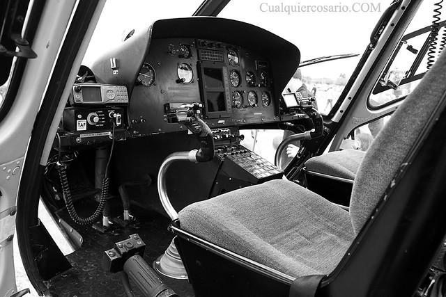 Helicóptero Tania VI