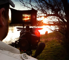 Pete Hall(2).jpg (SmallHD) Tags: australia cinematographer southaustralia murrayriver petehall glidetrack canonef50mmf12lusmlens canon1dmk4 smallhddp6 chroszieldvmatteboxfollowfocus urbancine zacutodslrbaseplatezfinder25x