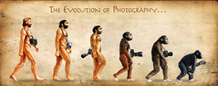 The Evolution of Photography (Lawrie M) Tags: saved camera slr photography lomo saved5 deleted3 deleted2 saved2 deleted4 photographers saved10 evolution timeline deleted5 brownie deleted dslr chimping saved3 iphone saved6 saved7 saved9 savedbythedeltemeuncensoredgrou saved4zombizii saved8harborlitdirtymaggiemayi