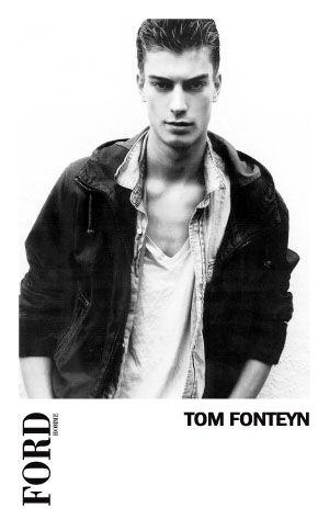 SS12 Paris Show Package Ford147_Tom Fonteyn(MODELScom)