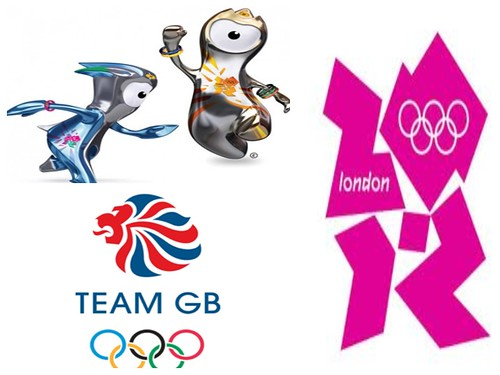 London 2012 Olympic Games