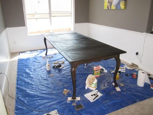 Stripping_Prepping_darkstain_table_10