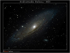 Andromeda Galaxy ( Eduard Wichner) Tags: andromeda m31 messier31 ngc224 skywatcher 8inch netwonian reflector astrophotography longexposure deepskystacker dss galaxy spiralgalaxy spiral andromedagalaxy milkyway astrometrydotnet:id=nova1957130 astrometrydotnet:status=solved