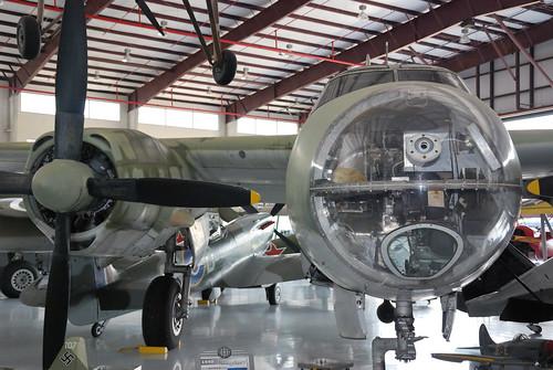 Warbird picture - Martin B-26 Marauder