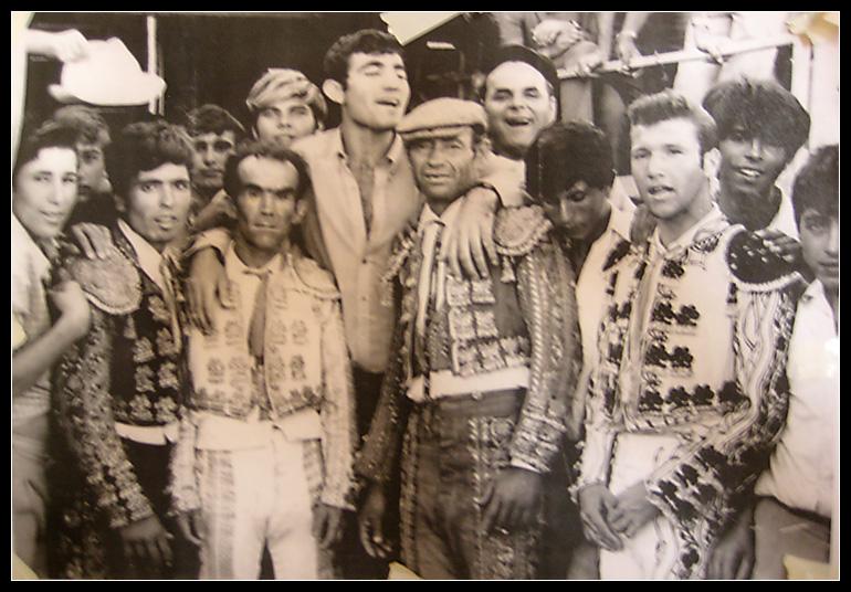 toreros-barbate