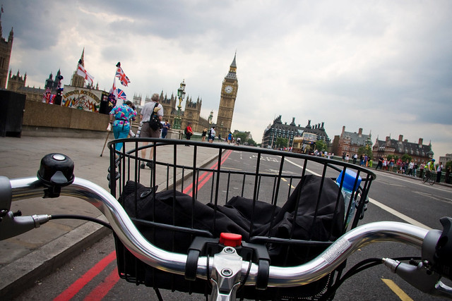 Westminster Bicycle