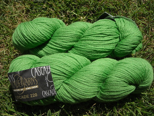 cascade 220 apple