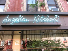 Angelica Kitchen by edenpictures, on Flickr