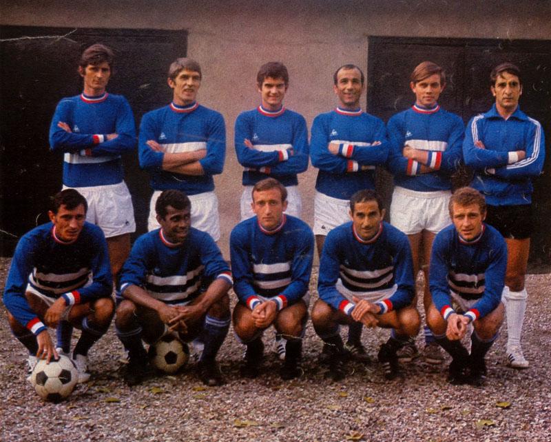 bastia 1969-70