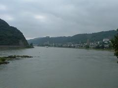 Rhine2 (Wadman60) Tags: rhine rhineriver rhineferry