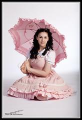 Princess Porcelain (Rich Dyson Photography) Tags: woman girl female japanese princess unitedkingdom lolita parasol angelicpretty