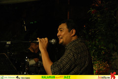 Halaman Monthly Jazz - Idang Rasjidi with Kemala Ayu