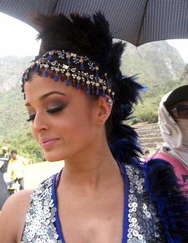 Aishwarya Rai - Enthiran