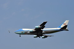 Air Force One Landing at John F. Kennedy International Airport (JFK) July 16, 2009 061 RT (TVL1970) Tags: airplane geotagged nikon aircraft aviation jfk airforceone boeing airlines ge usaf boeing747 747 airliners usairforce b747 af1 jfkairport militaryaviation generalelectric barackobama unitedstatesairforce kennedyairport gp1 d90 vc25 vc25a 747200 presidentoftheunitedstates johnfkennedyinternationalairport 89thaw 89aw cf6 b742 boeing747200 jfkinternational 747200b kjfk airmobilitycommand nikond90 nikkor70300mmvr 70300mmvr 828000 presidentbarackobama boeing747200b b747200 747classic presidentobama generalelectriccf6 specialairmission sam28000 7472g4b usaf828000 89thairliftwing nikongp1 boeingvc25 boeingvc25a specialairmission28000 cf680c2b1 generalelectricf103 gef103 generalelectricf103ge180 f103ge180 af828000 7472g4