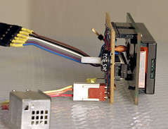 Arduino Controlling LEGO Power Functions Motor Part 2: IR