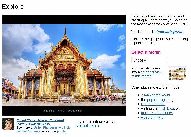 Prasat Phra Debidorn  The Grand Palace, Bangkok :: HDR ...