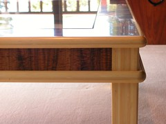 Sato Table Detail