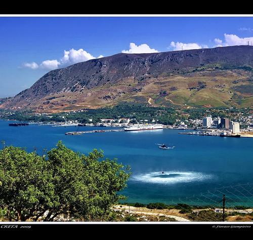 Turismo en Creta