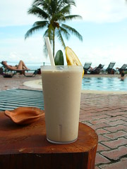 Monkey Business - the best drink EVER