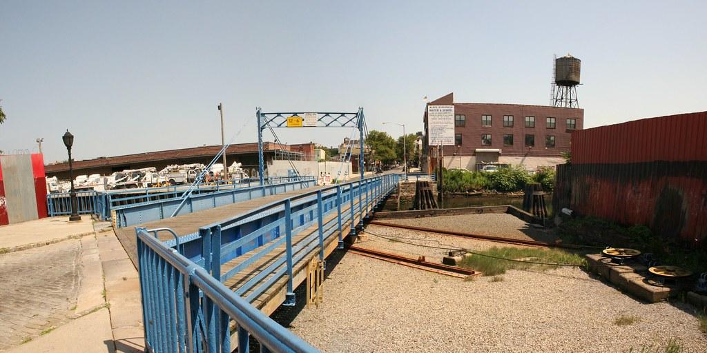Carroll Street Bridge
