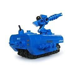 Ikazuchi - 'Nuke Crawler' (Fredoichi) Tags: tank lego space military vehicle microscale fredoichi
