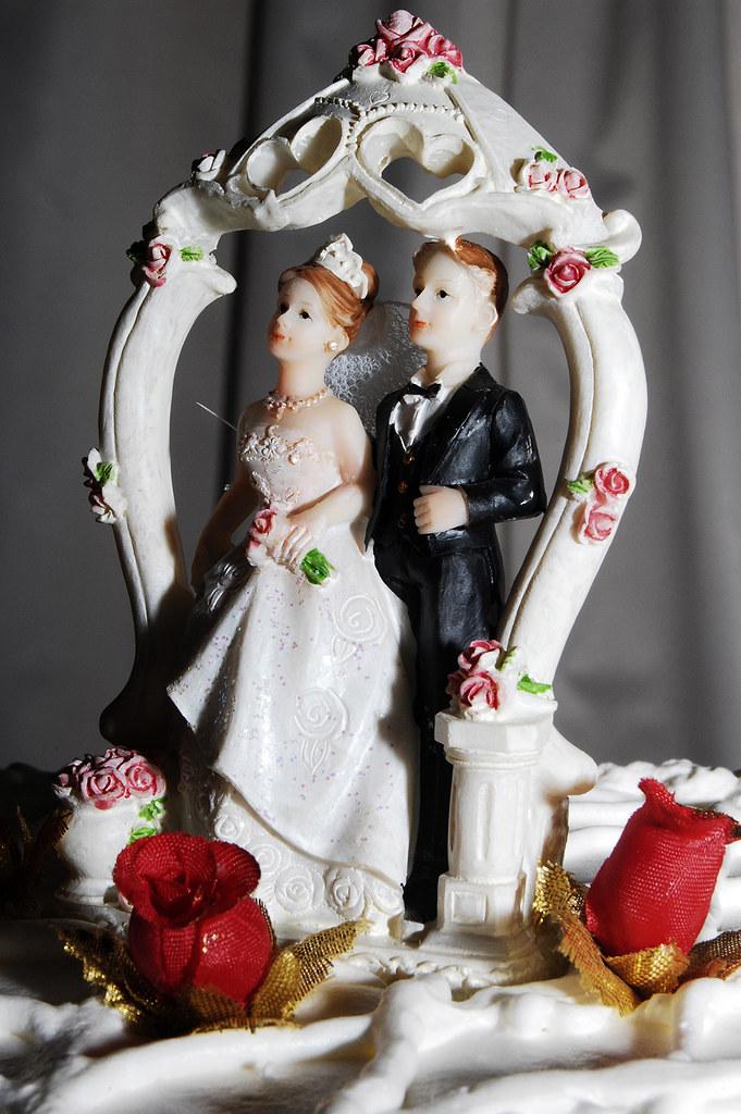 wedding's decoration