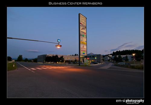 Business Center Wernberg