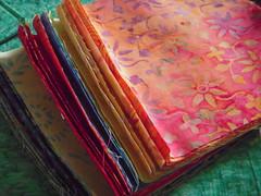 DQS7 Fabrics