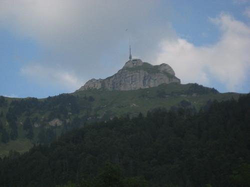 Hoher Kasten (1794 Meter)