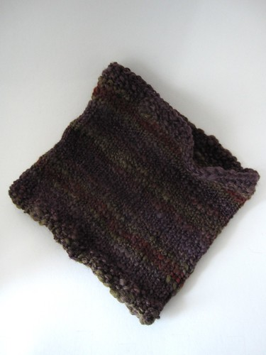 Manka's Thicket Cowl