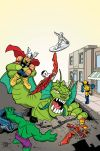 MARVEL SUPER HERO SQUAD # 3