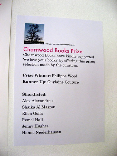 "* closure / charnwood books prize • <a style=""font-size:0.8em;"" href=""http://www.flickr.com/photos/61714195@N00/3836425324/"" target=""_blank"">View on Flickr</a>"