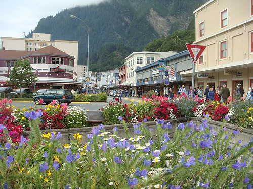 Juneau Downtown (16)