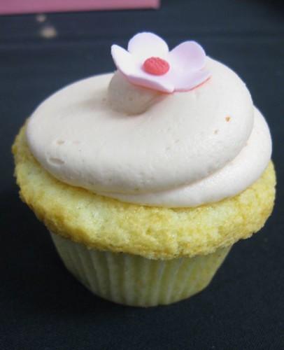 Hello, Cupcake - Vanilla