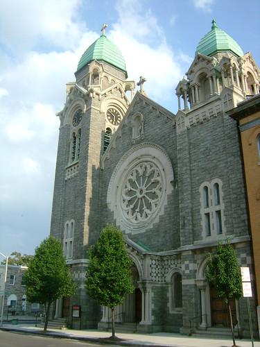 Church Website Design St. Wenceslaus Church,...
