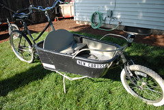 Tom LaBonty's custom cargo bikes-15