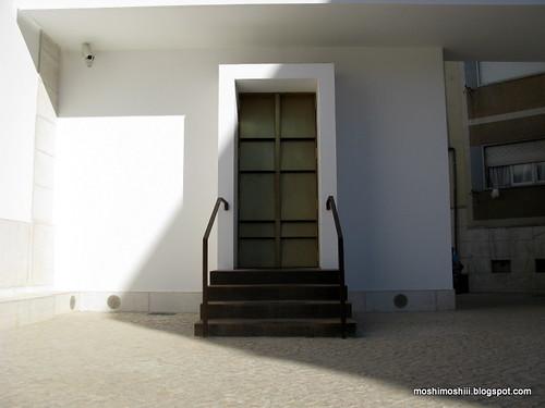 entrada sacristia