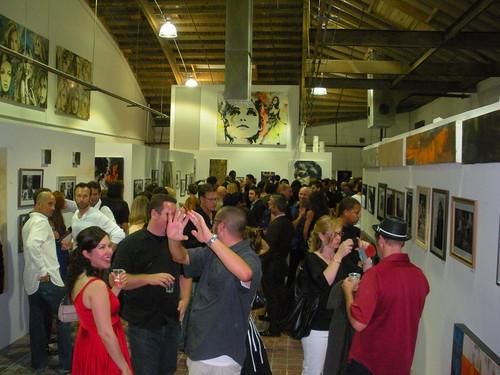 Daniel Maltzman Gallery