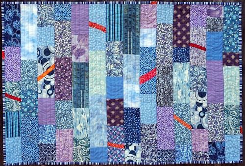 Kaesea's quilt