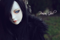 Ashlar - DOT Lahoo (-Poison Girl-) Tags: doll dot sd bjd dollfie superdollfie eileen poisongirl shall dreamofdoll balljointeddoll ashlar lahoo dotshall dotlahoo dodshall