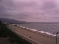 Redondo Beach looking south