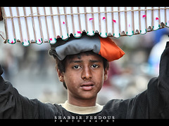 The Book Loader Boy (Shabbir Ferdous) Tags: boy red portrait kid photographer shot emotion expression labor bangladesh bangladeshi ef70200mmf28lisusm canoneos5dmarkii shabbirferdous wwwshabbirferdouscom shabbirferdouscom