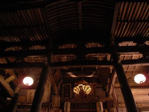 飛鳥光の回廊「岡寺」-12