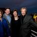 Suzanne Clark, Pete Snyder, Wendy Riches & Martin Reidy