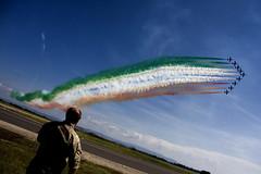 Italian Flag - by Marco Alioli aka Marcus :D