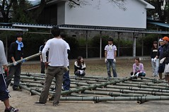 DSC_1732 (uruuruurusu) Tags: house bamboo remake